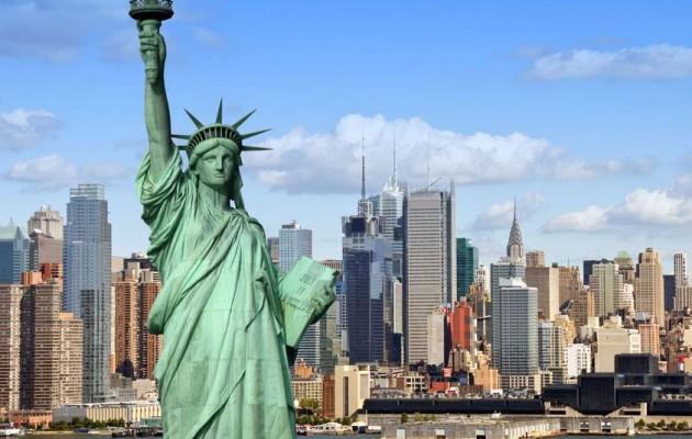 Πάμε Νέα Υόρκη; – Ένας στους 25 κατοίκους είναι εκατομμυριούχος