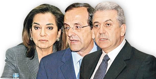 Τι φοβάται ο Σαμαράς και επέλεξε Αβραμόπουλο για Επίτροπο στην ΕΕ