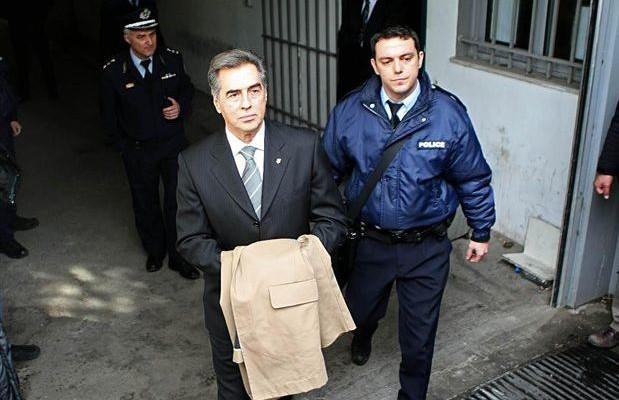 Παπαγεωργόπουλος: Είμαι αθώος