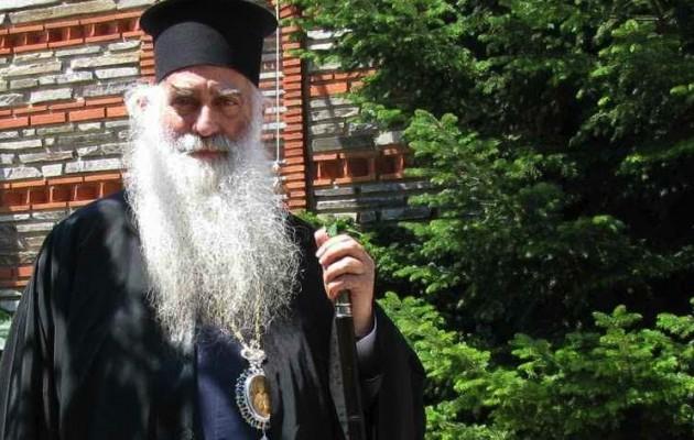 """Σιατίστης Παύλος: """"Οι Πομάκοι είναι μουσουλμάνοι και Έλληνες!"""""""