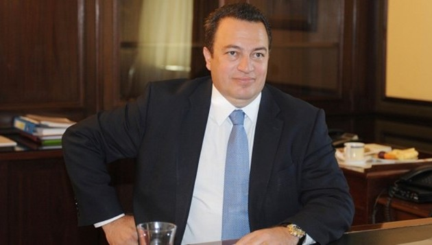 Ευριπίδης Στυλιανίδης: Από πότε είναι το ίδιο ένας τοπικός μουφτής και ένας Πατριάρχης;