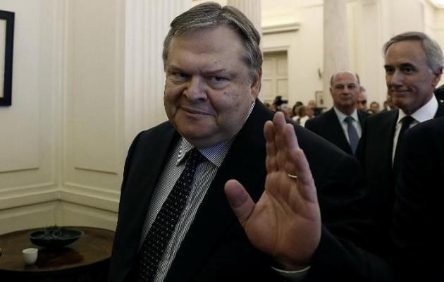 Ο ελληνικός λαός πεινάει και ο Βενιζέλος μοιράζει εκατομμύρια ευρώ σε… ειρηνευτικές αποστολές!