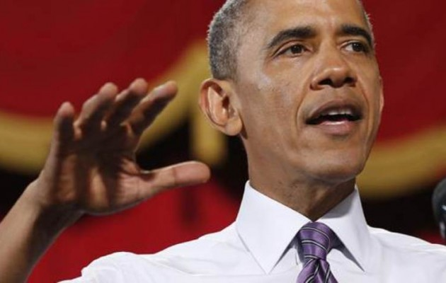 """«Οι ΗΠΑ δεν θα εκφοβισθούν από το Ισλαμικό Κράτος"""""""