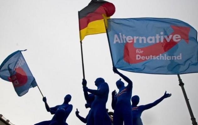 Πώς και γιατί το ακροδεξιό AfD κυριαρχεί στο γερμανικό Facebook