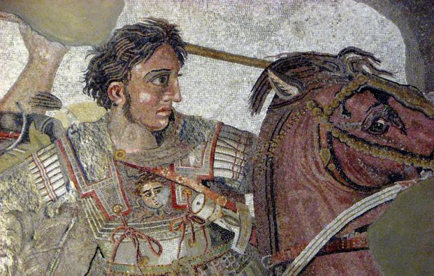 Οι Σκοπιανοί ετοιμάζονται να γιορτάσουν τα γενέθλια του Μεγάλου Αλεξάνδρου