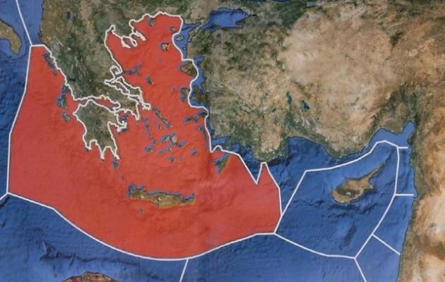 Ομογενείς αποκαλύπτουν τις μεγάλες γεωπολιτικές ανατροπές που ευνοούν την Ελλάδα