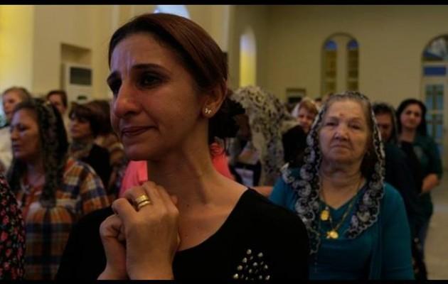 Οι τζιχαντιστές έκοβαν δάχτυλα χριστιανών για να τους πάρουν τις βέρες