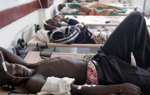 Πειραματικό φάρμακο για τον Έμπολα στη Λιβερία