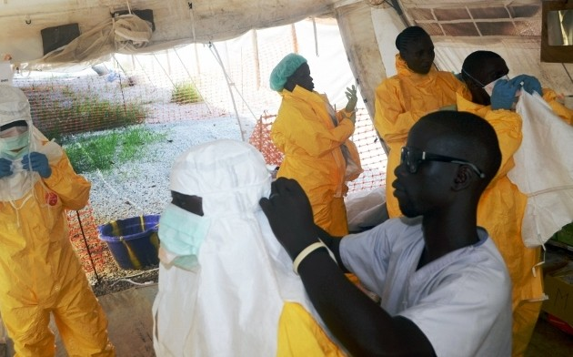 186 ανθρώπους σκότωσε ο Έμπολα στη ΛΔ του Κονγκό – Τελευταίο κρούσμα μια μάνα με το νεογέννητό της