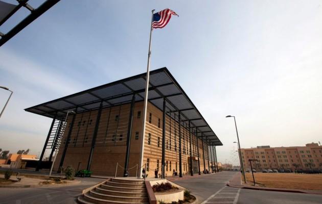 Αμερικανικό Προξενείο Ερμπίλ: Παραμένουμε δεσμευμένοι δίπλα στους Πεσμεργκά στο πόλεμο κατά του ISIS