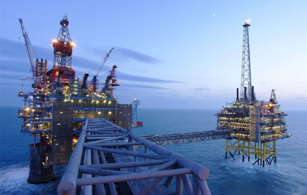 Το Ισραήλ πώλησε κοιτάσματα φυσικού αερίου στην ελληνική Energean Oil & Gas