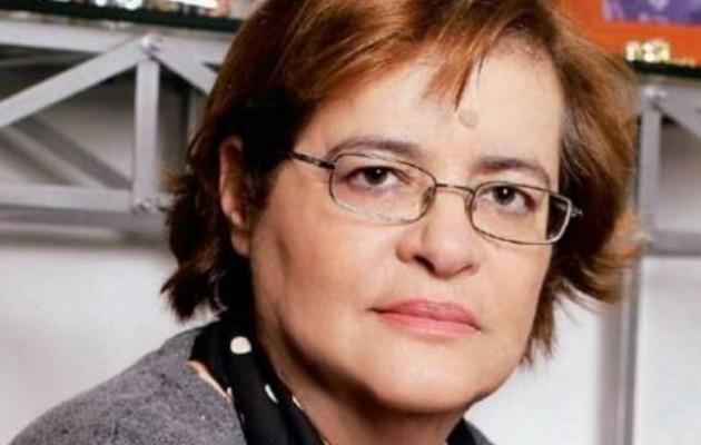 Η Γκολεμά μπορεί να μιλά για τον Μαστοράκη με απόφαση δικαστηρίου