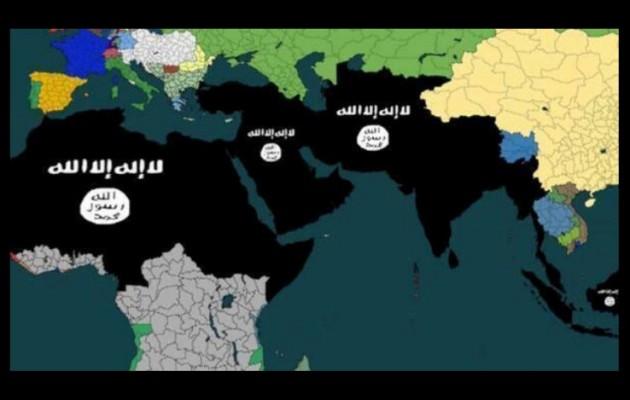 Ο πόλεμος των τζιχαντιστών με τον Χριστιανισμό και το παραδοσιακό Ισλάμ