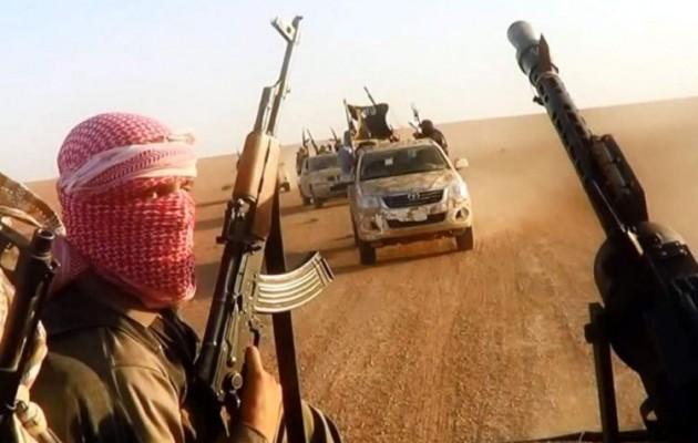 Ντοκουμέντο: Ουιγούροι (Τούρκοι) μαχητές του Ισλαμικού Κράτους (φωτογραφίες)
