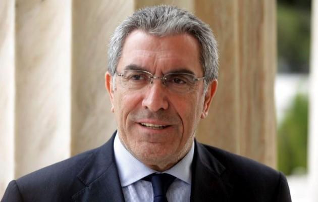 Ο Καπερνάρος στο πλευρό της κυβέρνησης ΣΥΡΙΖΑ – ΑΝΕΛ