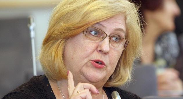 Ευθανασία στους φτωχούς προτείνει η υπουργός Υγείας στη Λιθουανία