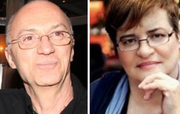 Ασφαλιστικά μέτρα κατά της Γκολεμά πέτυχε ο Μαστοράκης