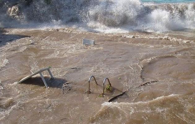Σεισμός μαμούθ 7,4 Ρίχτερ στη Νέα Ζηλανδία – Προειδοποίηση για τσουνάμι