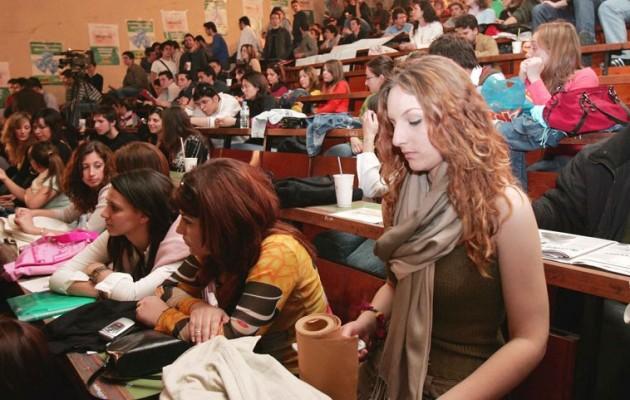Φοιτητικό στεγαστικό επίδομα: Ανοίγουν και πάλι οι αιτήσεις για τα 1.000 ευρώ