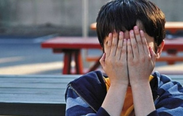 Πλανόδιος πωλητής αποπειράθηκε να βιάσει 5χρονο