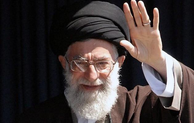 Ο Αγιατολάχ του Ιράν προέβλεψε ότι η Ιερουσαλήμ σύντομα «θα απελευθερωθεί από το Ισραήλ»