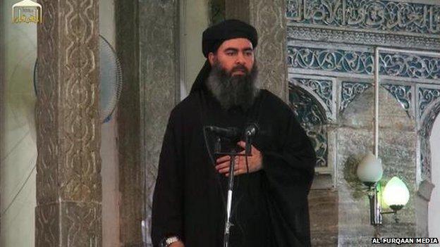 Το Ισλαμικό Κράτος κήρυξε τον πόλεμο στη Σαουδική Αραβία