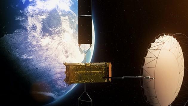Συνεργασία Ελλάδας και Ισραήλ στο διάστημα