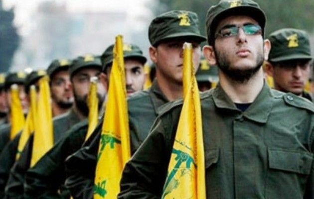 Λίβανος: Η Χεζμπολάχ κινητοποιεί 25.000 ανθρώπους για να πολεμήσει τον Covid-19