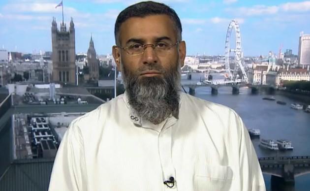 Ιμάμης Λονδίνου: Η τρομοκρατία είναι αναπόσπαστο κομμάτι του Ισλάμ