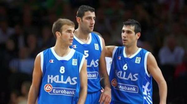 Μουντομπάσκετ: Εκτός οκτάδας η Ελλάδα – Έχασε 90-72 από τη Σερβία