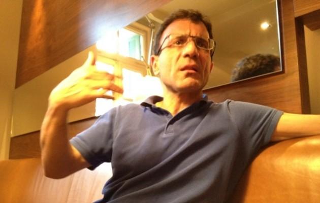 Λαπαβίτσας: Έχω εισηγηθεί συντεταγμένη επιστροφή στη δραχμή, όχι αυτό το χάος!