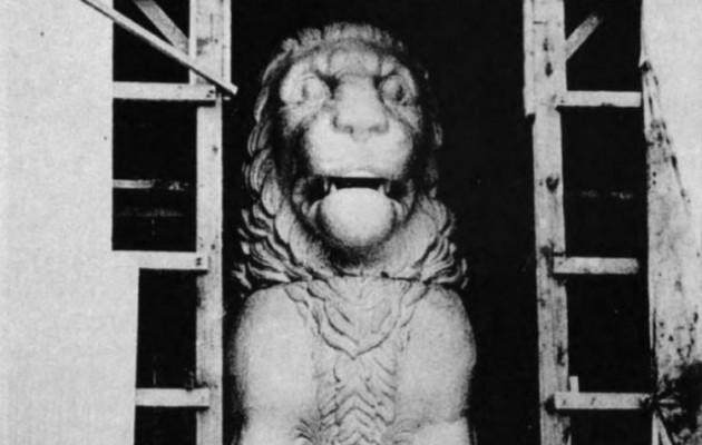 Λέων της Αμφίπολης: Η συγκλονιστική ιστορία της ανακάλυψής του