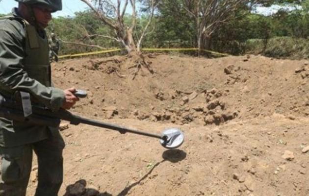 Δείτε φωτό και βίντεο από τον μετεωρίτη που έπεσε στη Νικαράγουα