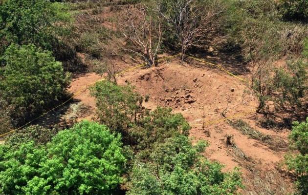 Μετεωρίτης ταρακούνησε τη Νικαράγουα