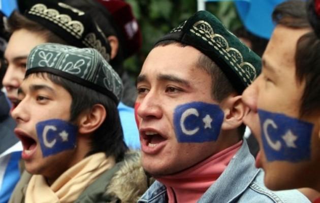 Αποτέλεσμα εικόνας για Ουιγούροι
