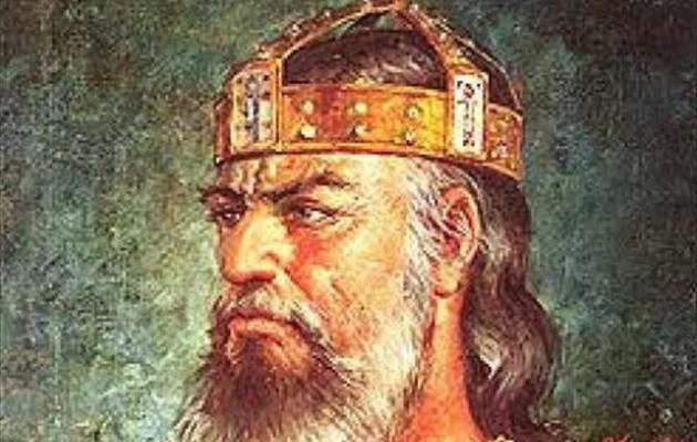 Ιβάν Ιλτσέφ: Οι Σκοπιανοί παραδέχτηκαν ότι ο τσάρος Σαμουήλ ήταν Βούλγαρος βασιλιάς