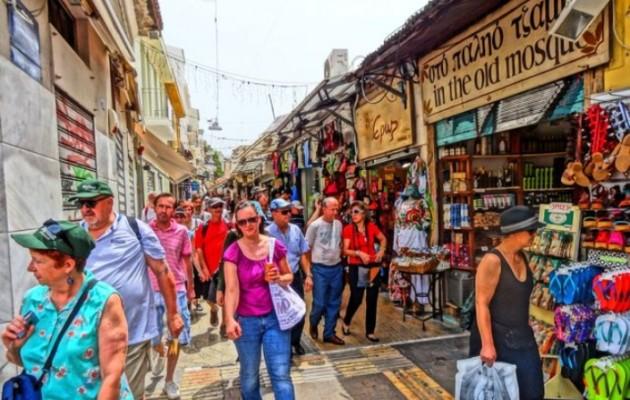 Απίθανο! Η Κουντουρά έφερε περισσότερους τουρίστες από όσους χωράει η Ελλάδα – Τι γράφει ο Guardian