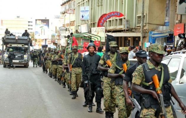 Τζιχαντιστές ετοίμαζαν μεγάλο χτύπημα στην Ουγκάντα