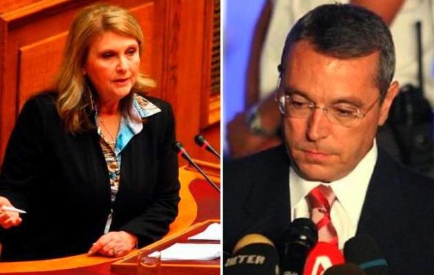 """Βούλτεψη εναντίον Λιάτσου για """"ψευδές"""" δημοσίευμα"""