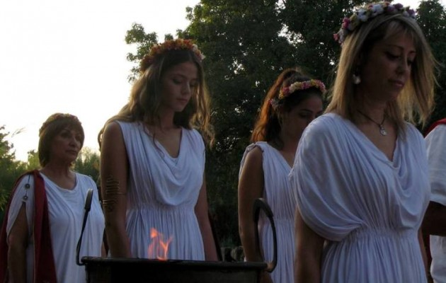 Οι Έλληνες Εθνικοί τίμησαν την επέτειο της Μάχης του Μαραθώνα