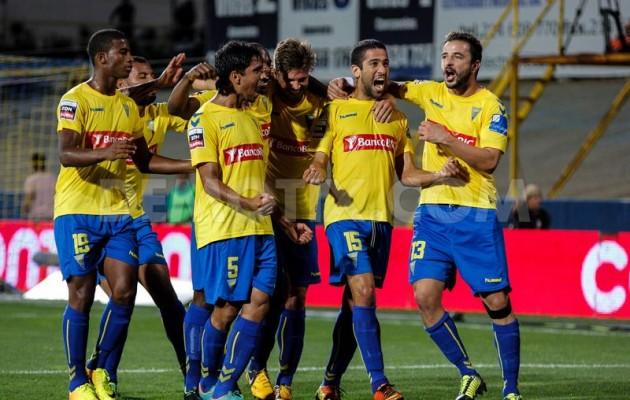 Europa League: Εστορίλ – Παναθηναϊκός 2-0