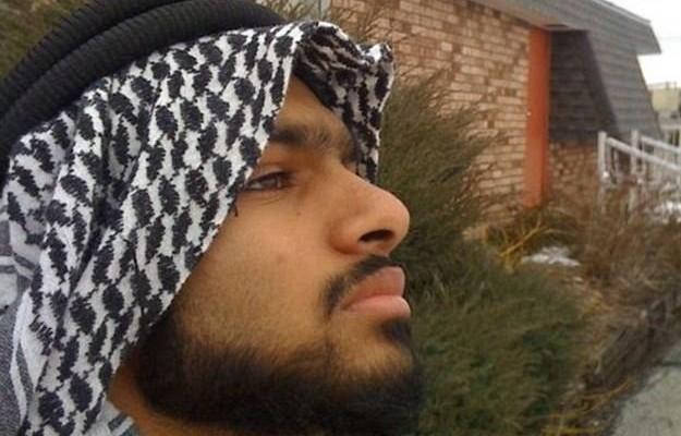 Ισλαμικό Κράτος: Χειροπέδες σε 19χρονο τζιχαντιστή από τις ΗΠΑ