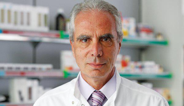 Λουράντος: Να απαγορευτούν οι εξαγωγές εισαγόμενων φαρμάκων