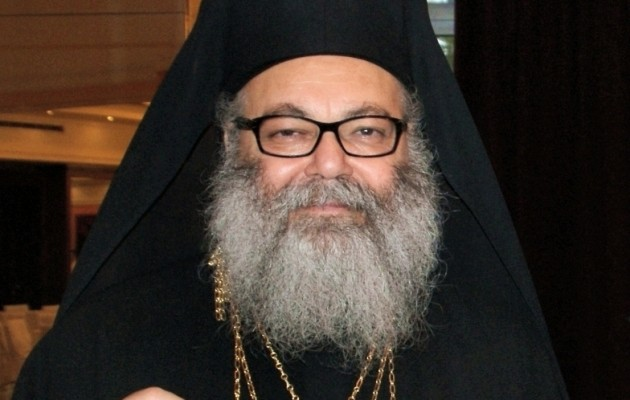 Στην Αθήνα ο Πατριάρχης Αντιόχειας την Πέμπτη