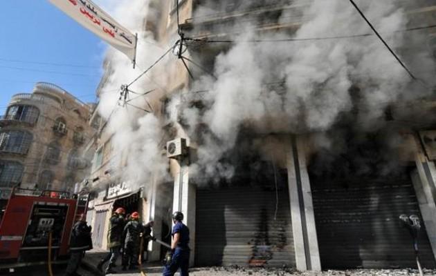 Το Ισλαμικό Κράτος εισέβαλε στο Λίβανο – Άγριες μάχες στην Τρίπολη