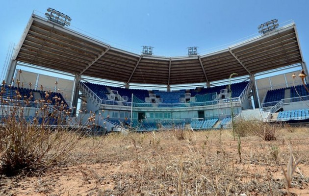 Κακουργηματικές διώξεις σε δύο για τα Ολυμπιακά Ακίνητα