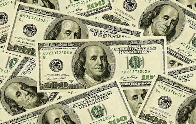 Τράπεζα έβαλε 1,5 εκατ. δολάρια σε λάθος λογαριασμό