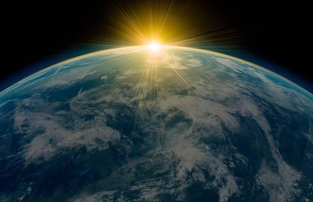 Η NASA δεν είπε ποτέ ότι η Γη θα μείνει για 6 ημέρες στο σκοτάδι