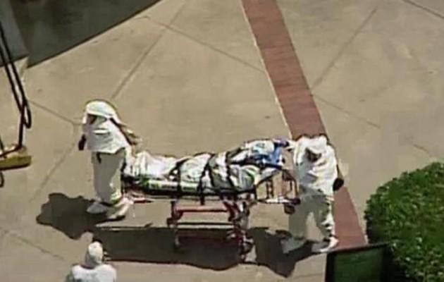 Κρούσμα Έμπολα ερευνούν στην Αμμόχωστο