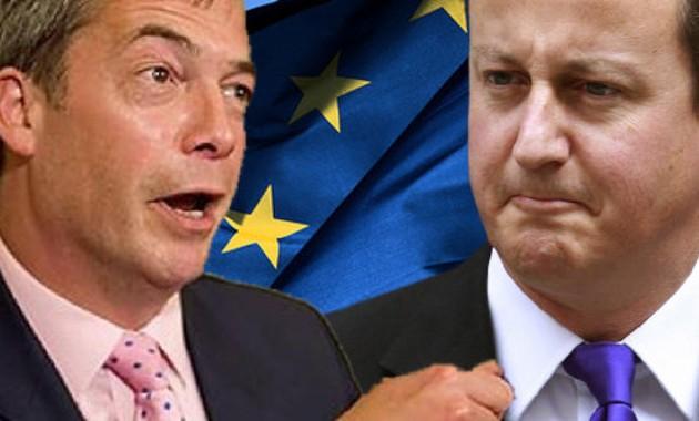 """""""Η Ευρωπαϊκή Ένωση έχει τελειώσει ανεξάρτητα από το δημοψήφισμα"""""""